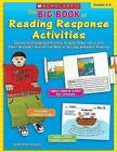 The Big Book of Reading Response Activities: Grades 4-6 by Michael Gravois (Paperback / softback, 2007)