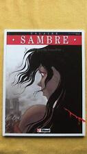 SAMBRE T. 2 : JE SAIS QUE TU VIENDRAS - E.O. - YSLAIRE -1990- GLENAT