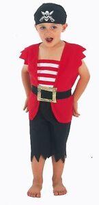 Pirata-Chico-Disfraz-Bebe-3-Anos-Carnaval-Bandana-Infantil