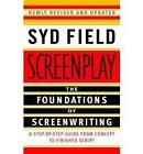 Screenplay: Foundations of screenwriting by Syd Field (Paperback, 2005)