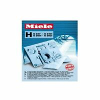 Miele H S227 S269i Vacuum Cleaner Bags & 2 Filters Genuine