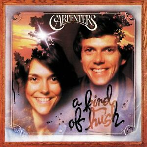 A-Kind-of-Hush-LP-The-Carpenters-180g-Vinyl-Remastered