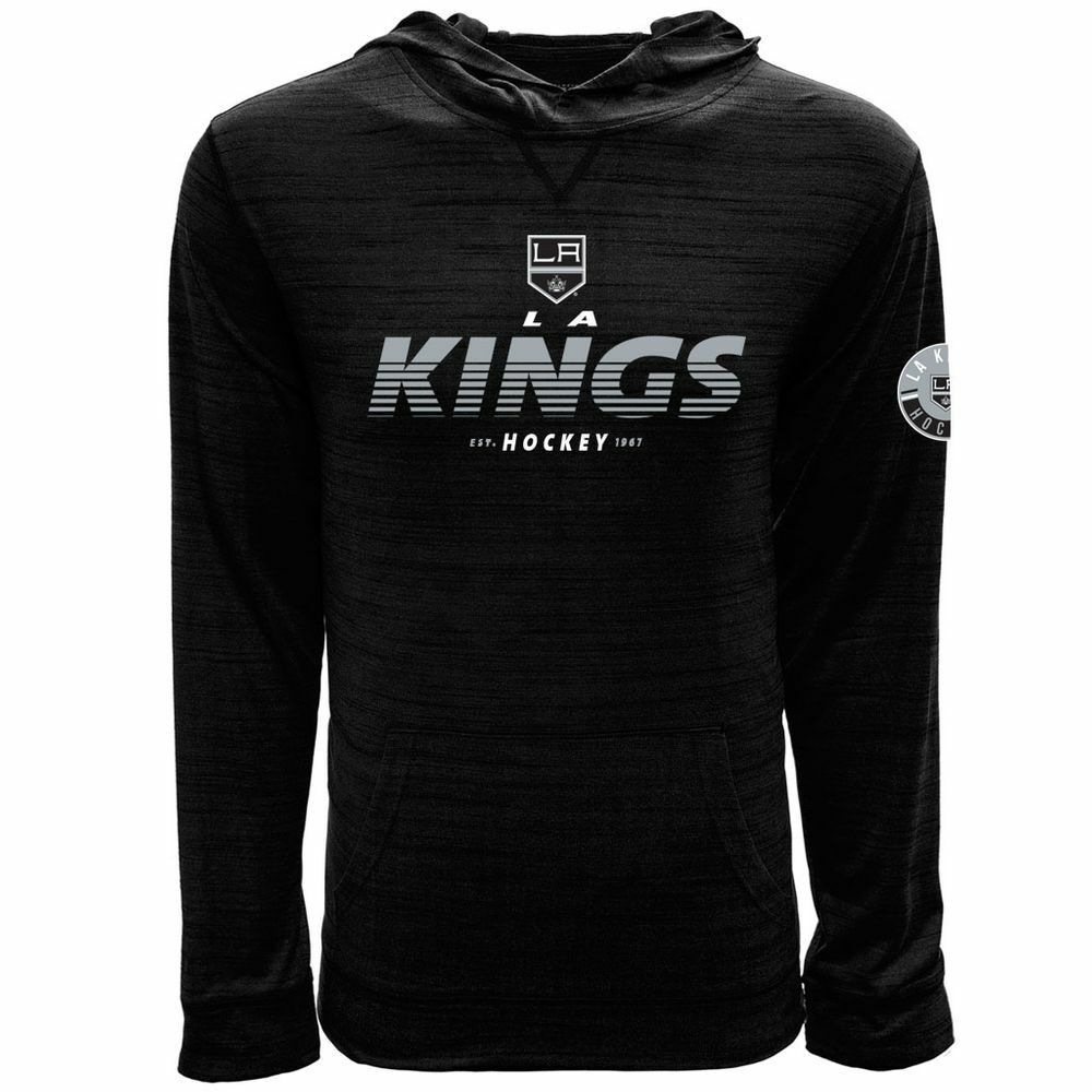 Levelwear NHL LOS ANGELES KINGS KINGS KINGS Static Pullover NEU OVP   | Hochwertige Materialien