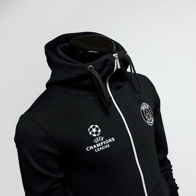 paris saint germain hoodies