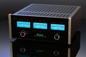 McIntosh-MC7205-Amplifier-Faceplate-and-Meter-LED-Lamps-bulbs-lights-Filter-Kit
