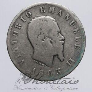 a1646fcfcb Caricamento dell'immagine in corso Monetaio-Vittorio-Emanuele-II-2-Lire-1863 -034-