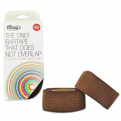 Selle Italia Smootape Classica Leather Cycling Handlebar Bar Tape 4 Colors