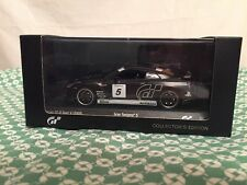 Collectors Edition Car Diecast Model Kyosho Gran Turismo 5 Nissan PS3