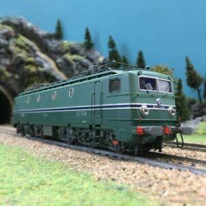 Locomotive CC-7117 RG Avignon Ep IV SNCF digital son-HO 1//87-REE JM003S