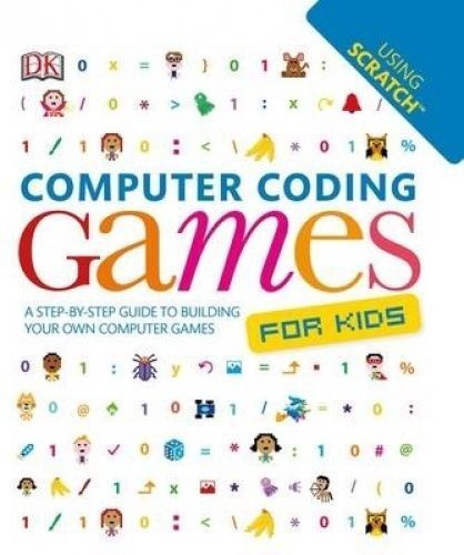 Computer Games - Computer Coding Games for Kids by Penguin Books Australia (Paperback, 2016)