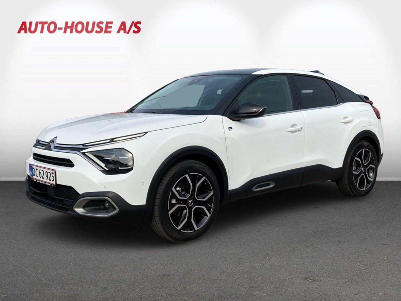 Citroën ë-C4  Shine Sport 5d
