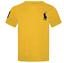 Ralph-Lauren-Boys-T-Shirt-Casual-Crew-Neck-Genuine-Real-Top-Polo-Short-Sleeves thumbnail 13