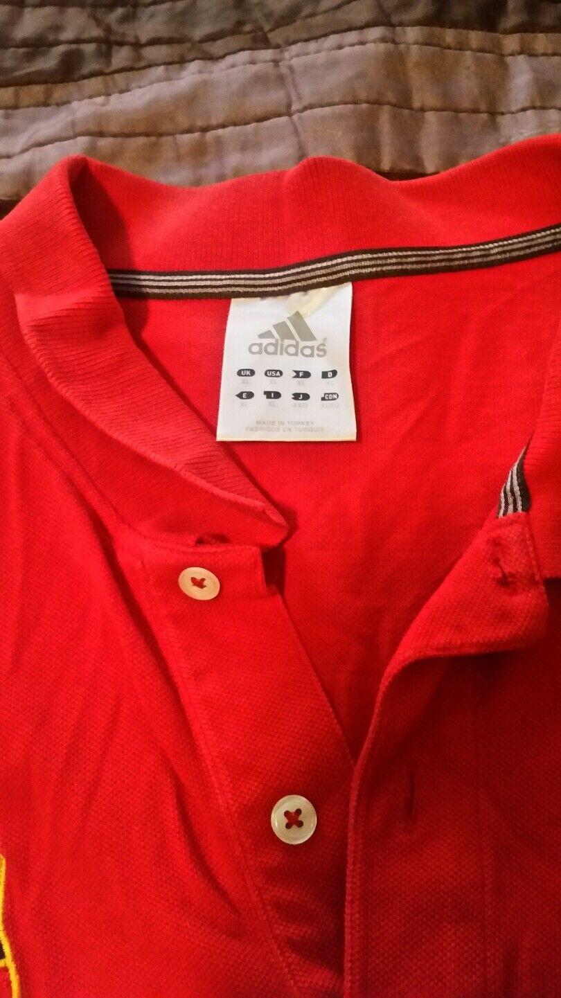 6fcc5552 British British British lions 2009 polo shirt xl 11c5ed - tennis ...
