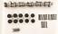 VW-Multivan-Transportador-Touareg-2-5-TDI-T5-Arbol-De-Levas-Kit-HACHA-AXD-BAC-De-Acero miniatura 1