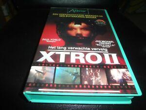 vhs-Xtro-2-The-Second-Encounter-Jan-Michael-Vincent-Paul-Koslo