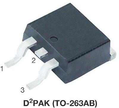 7-20V ON 4X MC7805CDTG IC voltage regulator linear,fixed 5V 1A DPAK SMD Uoper