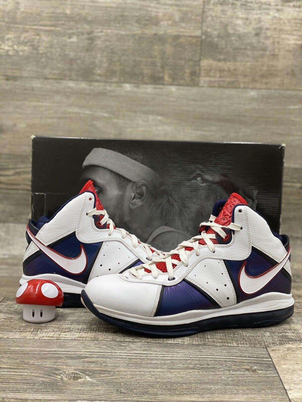 lebron shoes 2010
