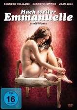 Ist si irre - CARRY ON EMANUELLE - ADELANTE EMMANNUELLE Kenneth Williams DVD