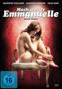 ist-OUI-trompe-CARRY-ON-Emanuelle-Mach-Large-Emmannuelle-Kenneth-Williams