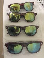 Men Brown Sunglasses Brand New X 4