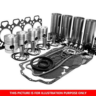 OIL COOLER COVER ISUZU 4BG1 4BG1T ENGINE HITACHI EX100 EX120-5 EXCAVATOR