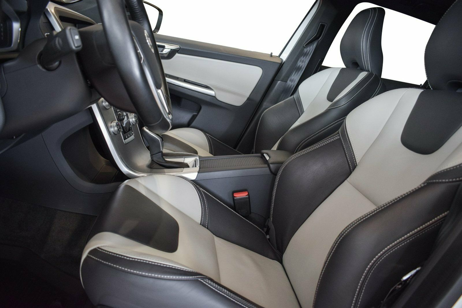 Volvo XC60 2,0 D3 150 Summum aut. - billede 6