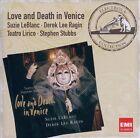 Love and Death in Venice (CD, Mar-2011, EMI Classics)