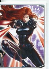 Marvel Hero Attax Series 2 Base Card #175 Avengers