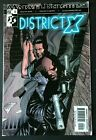 District X Marvel Comic Books #1 2 3 4 5 Bf2