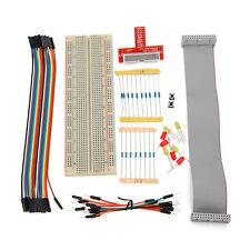 GPIO External Expansion Board Starter Kit For Raspberry Pi