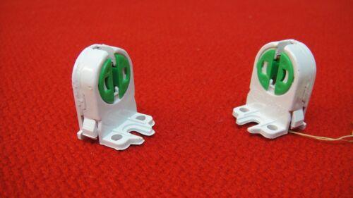 T8 Fluorescent LED Lighting Socket Lamp Holder Fixture