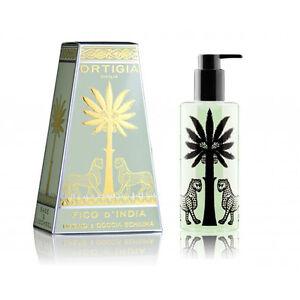 Ortigia Fico D'India Bath and Shower Gel 250ML