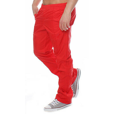 adidas Firebird Uomo Wind Pantaloni Sportivi impermeabili tuta Z57873