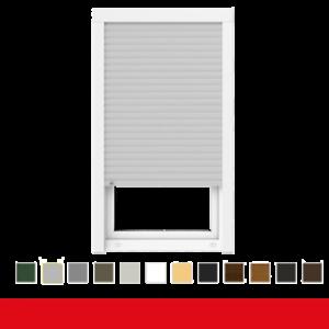 Dreh Kipp 2-fach 3-fach Verglasung Fenster Eiche Hell Kunststofffenster 1.flg