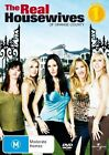 The Real Housewives Of Orange County : Season 1 (DVD, 2007, 2-Disc Set)