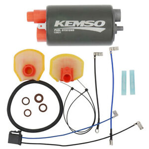 Details about New High Performance Fuel Pump for Kawasaki Mule 4000 /4010  (KAF620) 2008-2017