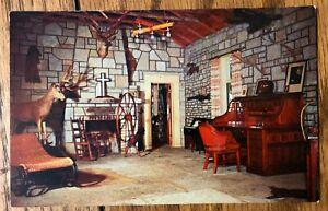 Trophy Room, The Castle - Eureka Springs, Arkansas ...