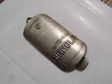 ANCIEN PORTE CLES BRULEUR A MAZOUT GIANOLA THONON
