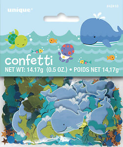 UNDER-THE-SEA-CONFETTI-FOR-TABLE-DECORATIONS-0-5oz-14g-MULTI-COLOURED