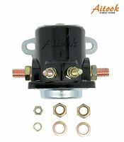 Starter Solenoid Relay For Mercury 40hp Outboard Engine 1970-1979