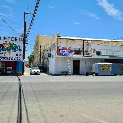 Local comercial en zona Centro de Mexicali