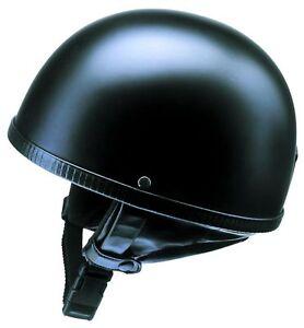 Classic-Helm-L-Oldtimer-Helm-Vintage-helmet-matt-black-size-L-fibergkas