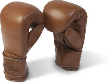 THE TRADITIONAL Boxsack Handschuhe, Gerätehandschuhe, Paffen Sport.Boxen,Kickbox