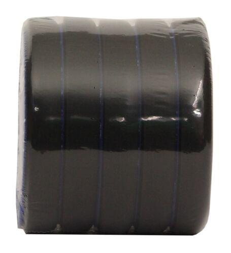 5 Stü Cleanproducts excéntricas-versiegelungs-Esponja super-Soft antracita 150 mm