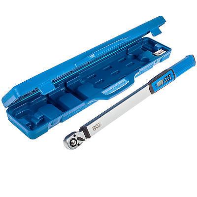 Digitaler Drehmoment Schlüssel 1/2 LCD Digital Drehmomentenschlüssel Werkzeug