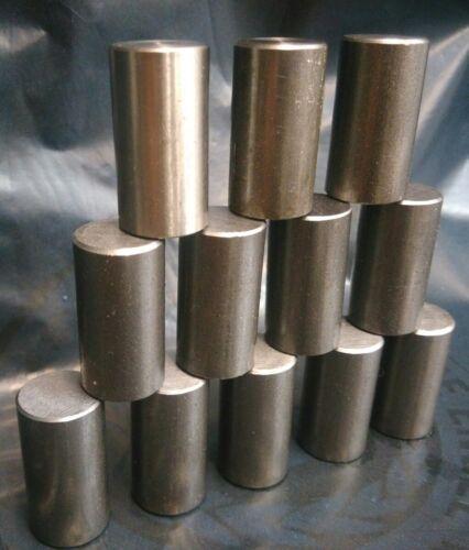 kugelfang luftgewehr Zylinderrollen 12Stk Stahl 30*16 Material Stahl St52