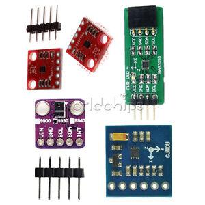 3-Axis-Sensore-MAG3110-Modulo-bussola-elettronica-bordo-Magnetometro-per-Arduino