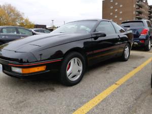 1990 Ford Probe LX