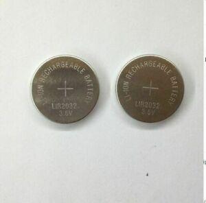5-x-LIR2032-Rechargeable-CR2032-Bouton-Coin-Batterie-3-6-V-Livraison-Rapide-Vendeur-Britannique