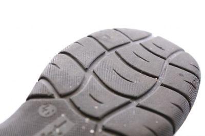 Verhulst Schuhe schwarz Leder Schuhweite G Variobündchen Gr. 37,5 (UK 4,5)